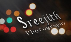 Sreejith a s Professional Freelance Photographer And Cinematographer Thrissur Thriprayar