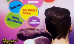 Glamouring Gents And Ladies Beauty Parlour Chingavanam Kottayam