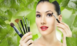 Queen Olivia Herbal Beauty Parlour Kottayam
