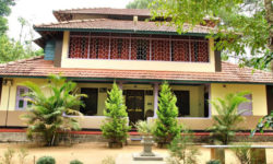 Pillow Rocks Homestay Kalpetta Wayanad