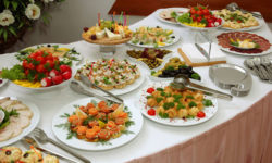 Salt And Pepper Catering Service