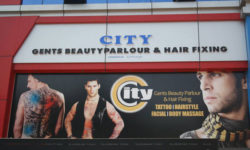 City Beauty Parlour Kunnamkulam Thrissur