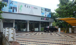 Guess Tiles and Sanitaries Chelavoor Calicut