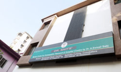Dr Sait's Medical Centre Calicut